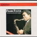 Frank Foster - The Frank Foster Non Electric Company 'joy Spring' '1979
