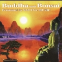 Oliver Shanti - Buddha And Bonsai Vol. 1 '1996