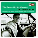 James Taylor Quartet, The - Extended Play '1994