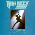 Thin Lizzy - Live-Life (CD1) '1983