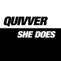 Quivver - She Does [CDS] '2000