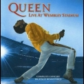 Queen - Live At Wembley Stadium (CD1) '2003