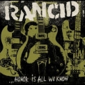 Rancid - Honor Is All We Know (Japan Edition) '2014