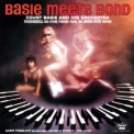 Count Basie Orchestra, The - Basie Meets Bond '1965