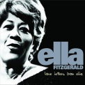 Ella Fitzgerald - Love Letters From Ella (remaster 2007) '2007