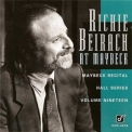 Beirach, Richie - Live At Maybeck Recital Hall (vol 19) '1992
