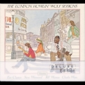 Howlin' Wolf - The London Howlin' Wolf Sessions (deluxe Edition) CD 1 '2002