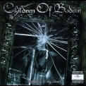 Children Of Bodom - Skeletons In The Closet [European edition] '2009
