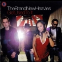 Brand New Heavies, The - Get Used To It '2006