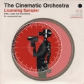 Cinematic Orchestra, The - Licensing Sampler '2004