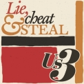 Us3 - Lie, Cheat & Steal '2011
