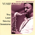Yusef Lateef - The Last Savoy Sessions '2000