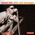 Roland Kirk - Gifts And Messages '1964