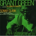 Grant Green - The Complete Quartets With Sonny Clark '1997