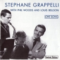 Stephane Grappelli - Love Song '2001