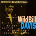 Wild Bill Davis - All Right, Ok, You Win '2002