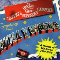 Royal Crown Revue - Greetings From Hollywood '2004