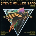 Steve Miller Band, The - The Very Best Of The Steve Miller Band '1991