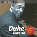 Duke Ellington - At His Very Best '2011