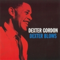 Dexter Gordon - Dexter Blows '2011