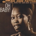 Big John Patton - Oh Baby '1965