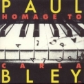 Paul Bley - Homage To Carla Bley '1993
