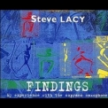 Steve Lacy - Findings '1994