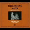 Thelonious Monk - The Quintessence '2011