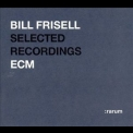 Bill Frisell - Selected Recordings Rarum V '2002