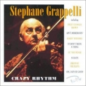 Stephane Grappelli - Crazy Rhythm '1998