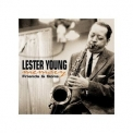 Lester Young - Memory '2009