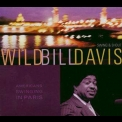 Wild Bill Davis - Americans Swinging In Paris '1977