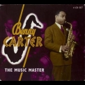 Benny Carter - The Music Master '2004