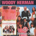 Woody Herman - Jazz Hoot & Woody's Winners '2001
