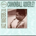 Cannonball Adderley - Verve Jazz Masters 31 '1994