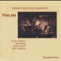 Walton, Cedar - First Set '1977