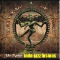 John Mayer - Shiva Nataraj - King Of Dance '2001