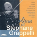Stephane Grappelli - A Portrait Of Stephane Grappelli '1995