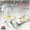 Sidney Bechet - Blues In Thirds '1991