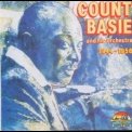 Count Basie & His Orchestra - 1944-1956 '1996