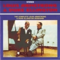 Louis Armstrong & Duke Ellington - The Complete Sessions '1990