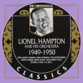 Lionel Hampton & His Orchestra - Chronological Classics (1949-1950) '2001