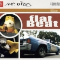 Mr. Oizo - Flat Beat (Communications) [CDS] '1999