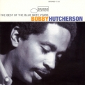 Bobby Hutcherson - Best Of The Blue Note Years '2001