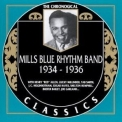 Mills Blue Rhythm Band - 1934-1936 '1936