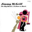 Jimmy Mcgriff - The Big Band: A Tribute To Basie '2006