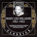 Mary Lou Williams - 1951 - 1953 {cc, 1346} '2004