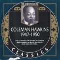 Coleman Hawkins - The Chronological Classics 1947-1950 '2001