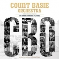 Count Basie Orchestra, The - Swinging, Singing, Playing '2009