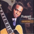 Russell Malone - Look Who's Here '2000